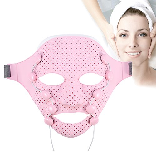 Sonew Máscara masajeador Facial acupoints vibración