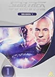 Star Trek: The Next Generation - Season 1 (Slimline Edition) [Import anglais]