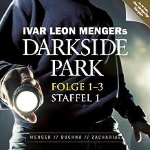 Darkside Park  - Folgen 1-3: Staffel 1. (Lübbe Audio)
