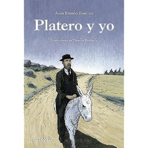 Platero Y Yo (Literatura Infantil (6-11 Años) - Libros-Regalo)