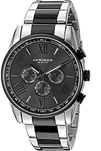 Akribos XXIV - Reloj de pulsera de Akribos XXIV