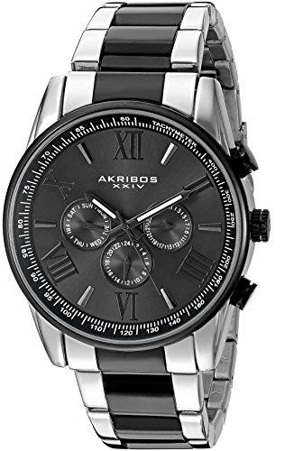 5160iutNRyL - Akribos XXIV AK736TTB Mens watch
