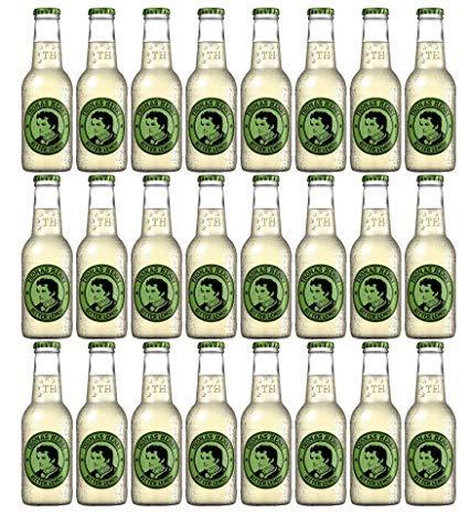 Thomas Henry Bitter Lemon 24 x 0,2 Liter