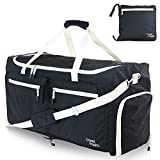 Travel Inspira - Large Foldable Duffel Bag XL For Packable