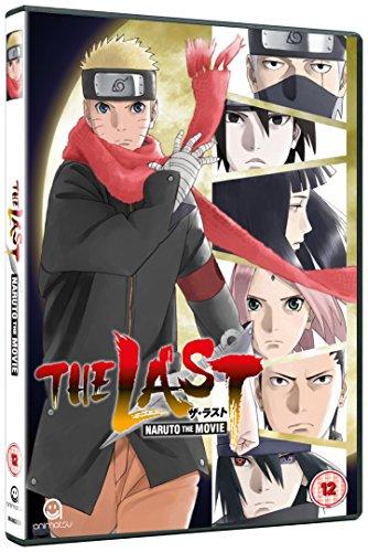 The Last Naruto Movie [Edizione: Regno Unito] [Import anglais]
