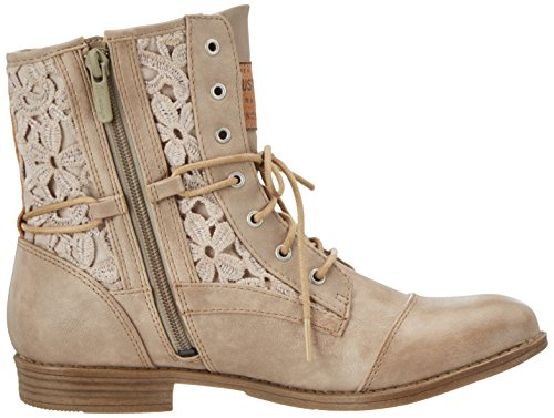 Mustang 1157-527-318, Stivaletti Donna Marrone (Taupe)