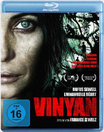 Bild von Vinyan [Blu-ray]