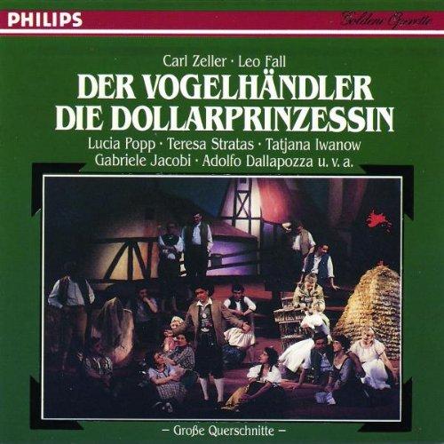 Zeller &Fall:Der Vogelhaendler [Import anglais]