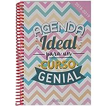 Amazon.es: agenda escolar - 3 estrellas y más