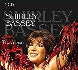 Shirley Bassey-the Album -