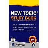 New TOEIC Study Book (1CD audio MP3)