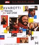 Modena '96 For War Child (5.1 Music Disc) [DVD AUDIO]