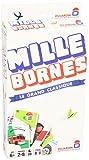 Dujardin - 59017 - Jeu De Cartes - Mille Bornes - Le Grand Classique Pegboardable