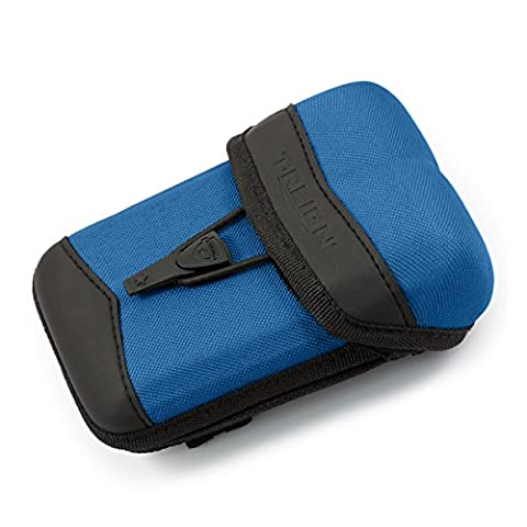 T-Reign Retractable Gear Tethers & Cases ProCase Protective Case - Blue, Small