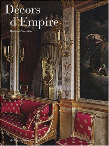 Décors d'Empire : 1795-1815