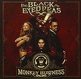 Songtexte von The Black Eyed Peas - Monkey Business