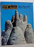 """""""MONDO ARCHEOLOGICO Mensile di Archeologia, Paleontologia,Speleologia,Mineralogia, Arti n.° 5 Luglio 1976"""""""