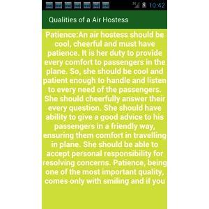 qualities of a good hostess