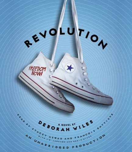 Revolution (The Sixties Trilogy) by Deborah Wiles (2014-07-08)