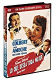 Guest Wife (1945) - Region Free PAL, plays in English without subtitles