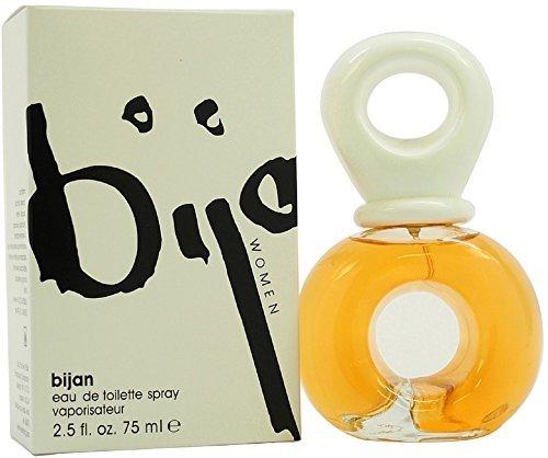 Bijan Eau De Toilette Spray für Frauen 2,50oz (Pack von 2) - Bijan Eau De Toilette Spray
