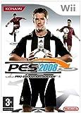 Cheapest Pro Evolution Soccer 2008 on Nintendo Wii
