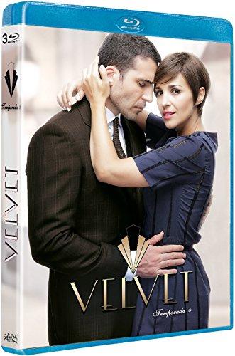 Temporada 4 [Blu-ray]