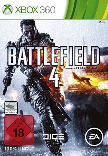 ak tronic Battlefield 4