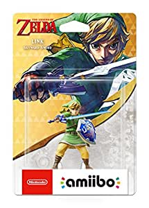 Amiibo 'Collection The Legend of Zelda' - Link: Skyward Sword
