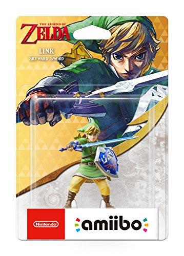 Nintendo-Amiibo-Link-Skyward-Sword-Coleccin-Zelda