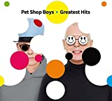 PET SHOP BOYS Greatest Hits 2CD set in Digipak by PET SHOP BOYS (2016-10-21)
