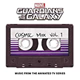 Guardians Of The Galaxy: Cosmic Mix Volume 1