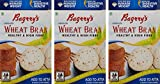 #10: Bagrry's Wheat Bran Healthy & High Fibre Box, 500g (Pack of 3)