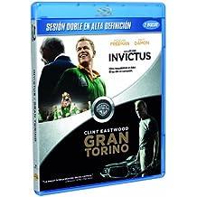 Invictus + Gran Torino --- IMPORT ZONE B ---