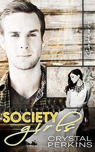 society-girls-camari-english-edition