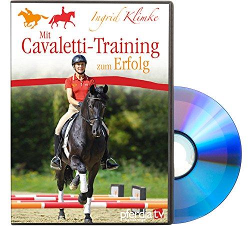 Mit Cavaletti-Training zum Erfolg