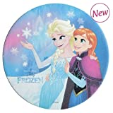 Essbare oblaten - Die Eiskönigin - Elsa & Anna