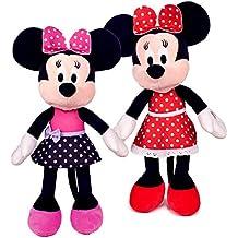 Minnie Mouse - Muñeco de Peluche 6088f9b9473