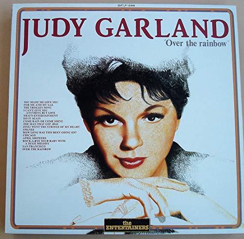 Over The Rainbow [Vinyl LP] (Lp Garland Judy The Over Rainbow)