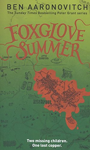Foxglove Summer: The Fifth PC Grant Mystery