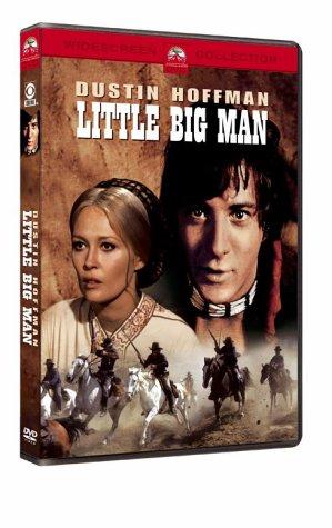 Bild von Little Big Man [UK Import]