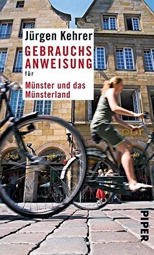 Image of Gebrauchsanweisung für Münster und das Münsterland