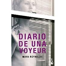 Diario de una voyeur (Booket Logista)
