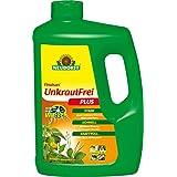 Finalsan UnkrautFrei Plus, schnelle Wirkung biologisch abbaubar, 2 Liter Flasche
