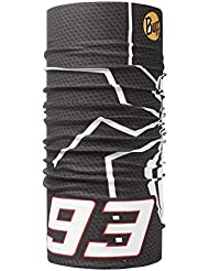original buff original buff® marc márquez ant - original buff para unisex, color multicolor,  adulto