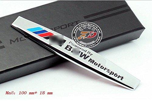 Preisvergleich Produktbild D715 Power auto aufkleber 3D Emblem Badge top Plakette Qualität car Sticker Abziehbild