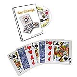 6 Change Zauberkasten für Erwachsene