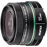 Pentax Objectif SMC DA 35 mm F/2.4 AL