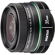Pentax smc 35mm f/2.4 AL Lens