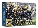 L'agenda-calendrier Champions du...